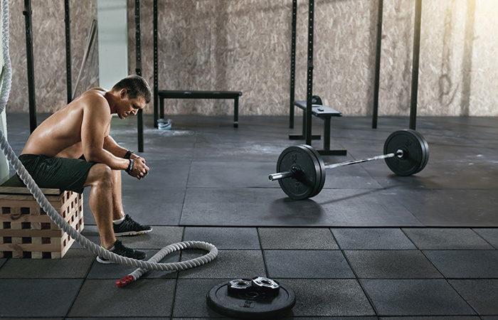 workout body shape type gym fast fat loss